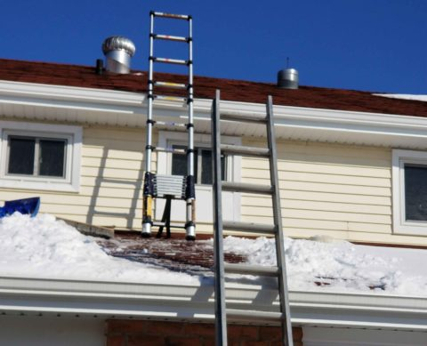 Roof Inspection Service
