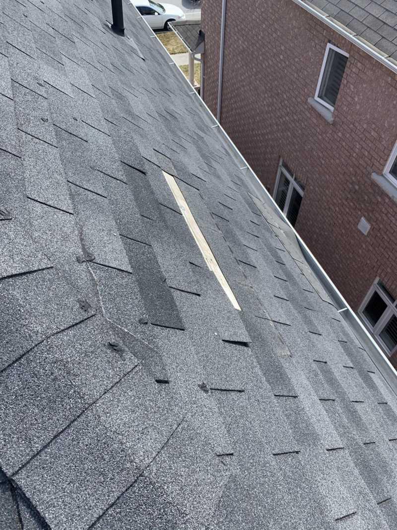 toronto roof repair