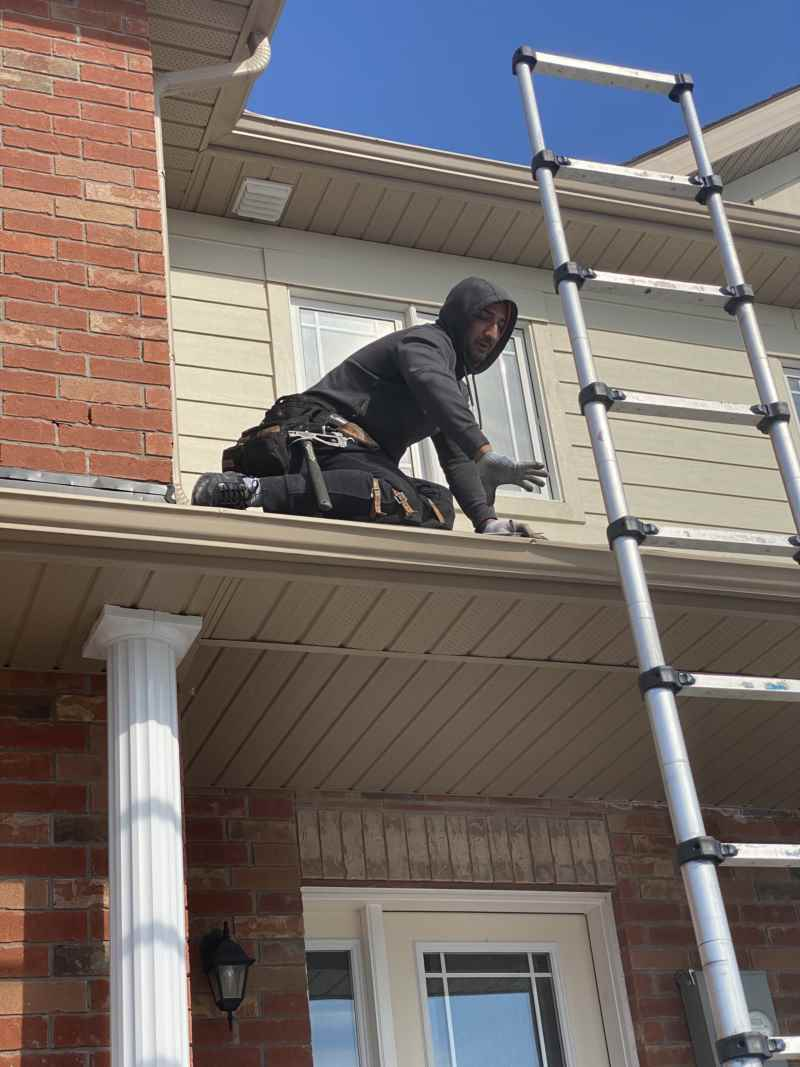 professional roofers toronto
