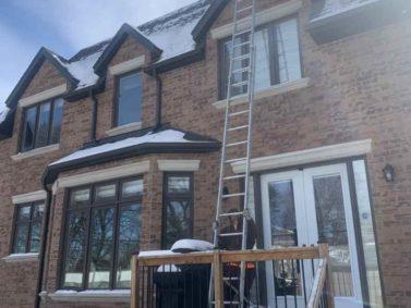 roofing service contractors